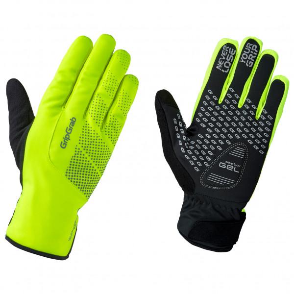 GripGrab - Ride Hi-Vis Waterproof Winter Glove - Handschuhe