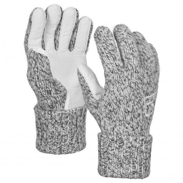 Ortovox - Swisswool Classic Glove Leather - Handschoenen
