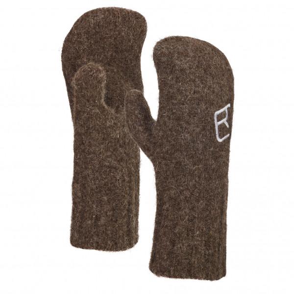 Ortovox - Swisswool Classic Mitten - Gloves