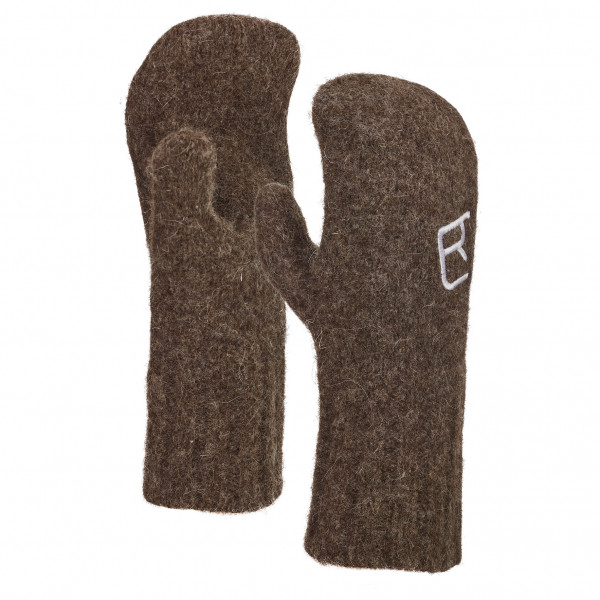 Ortovox - Swisswool Classic Mitten - Handschoenen