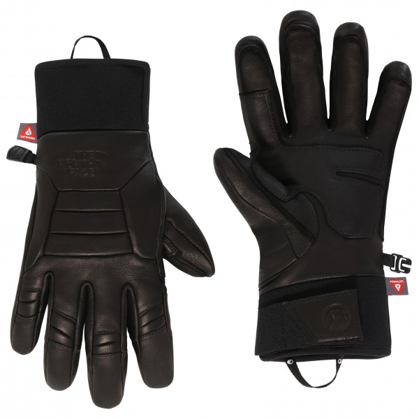 The North Face - Steep Purist Gloves - Gloves
