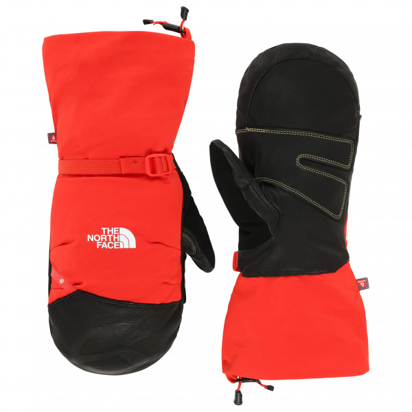 The North Face - Summit Belay Mitt - Handschoenen