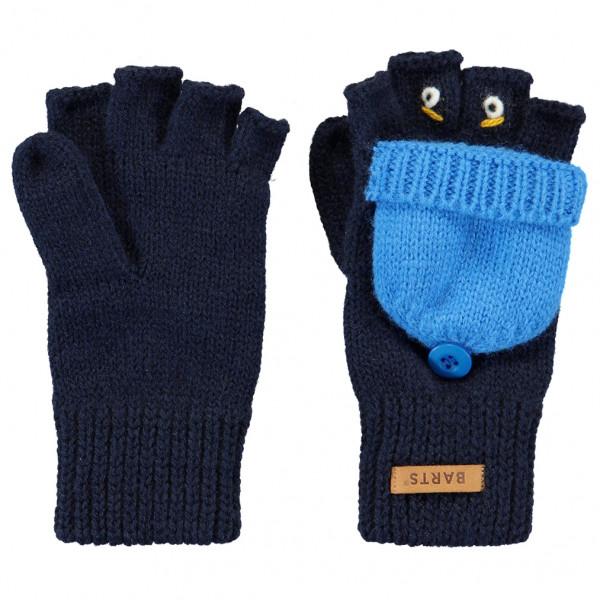 Barts - Kid's Emanuel Bumgloves - Handskar