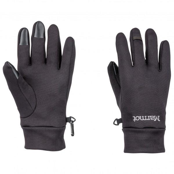Marmot - Power Stretch Connect Glove - Gloves