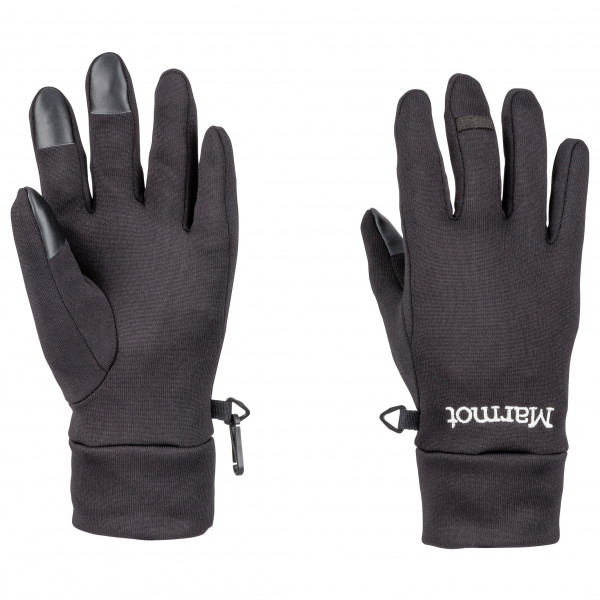 Marmot - Women's Power Stretch Connect Glove - Guantes