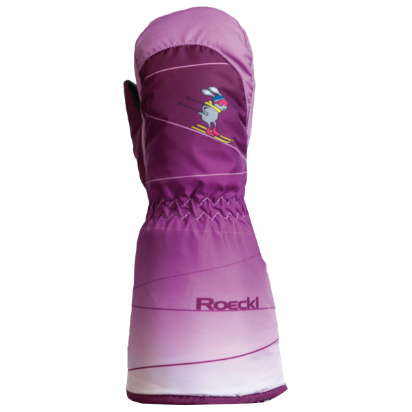 Roeckl - Kid's Fanes - Handskar