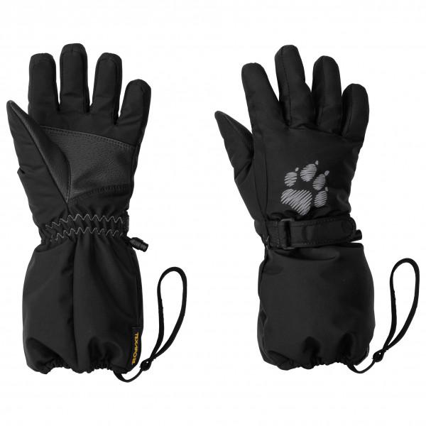 Jack Wolfskin - Kid's Texapore Glove - Handskar