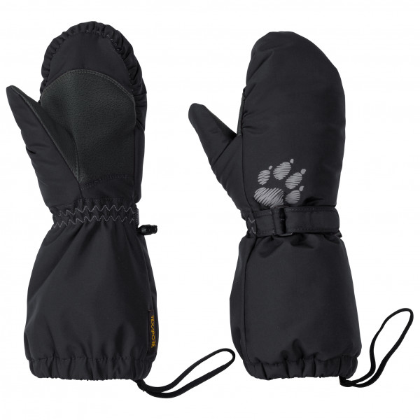Jack Wolfskin - Kid's Texapore Mitten - Gloves