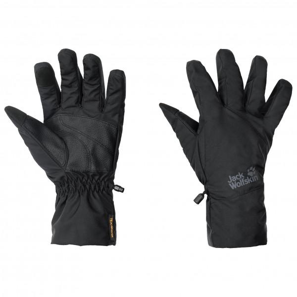 Jack Wolfskin - Texapore Basic Glove - Handskar