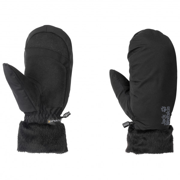 Jack Wolfskin - Women's Stormlock Highloft Mitten - Gloves