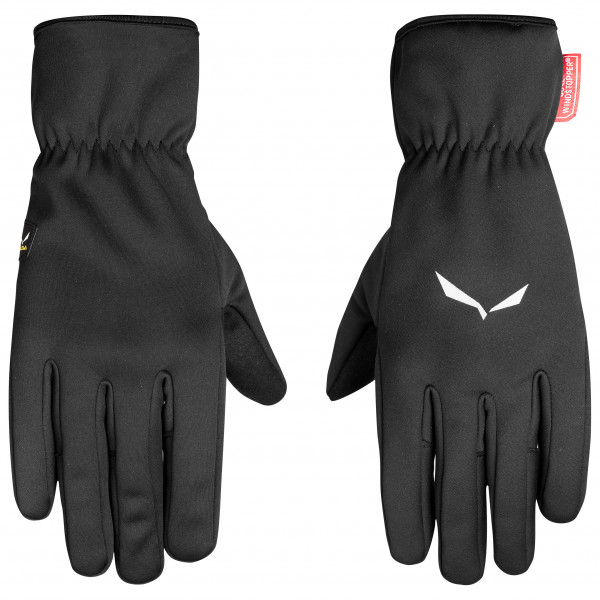 Salewa - Windstopper Finger Gloves - Handsker