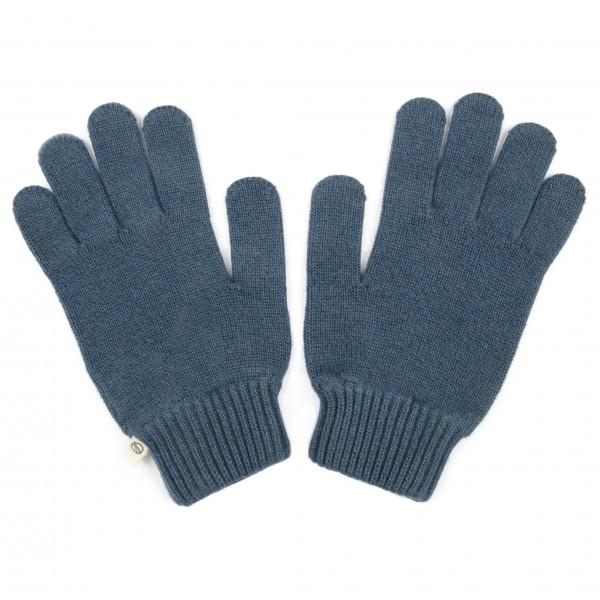 Bleed - Knitted Eco Gloves - Handsker