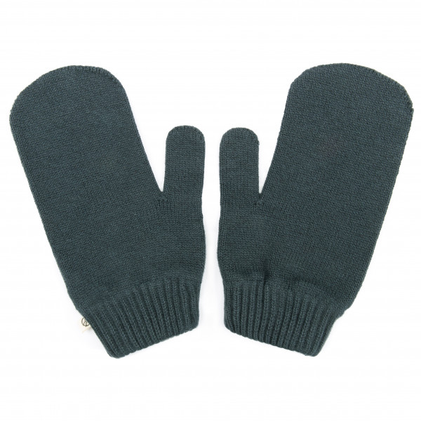Bleed - Knitted Eco Mittens - Gloves