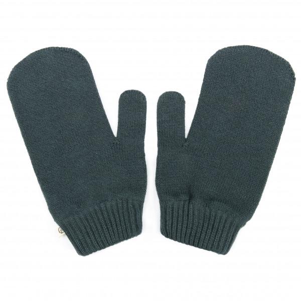Bleed - Knitted Eco Mittens - Handschoenen