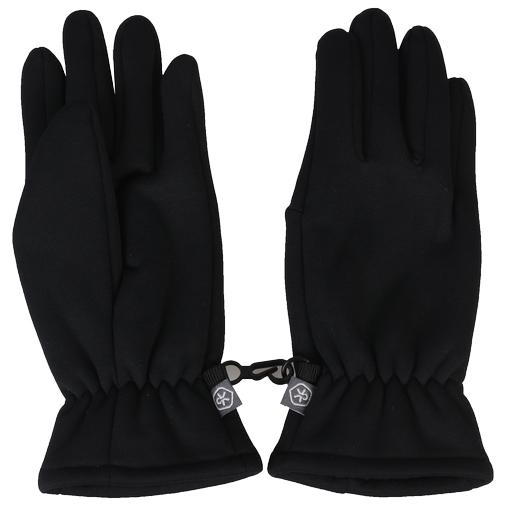 Color Kids - Kid's Sandy Fleece Gloves - Hansker