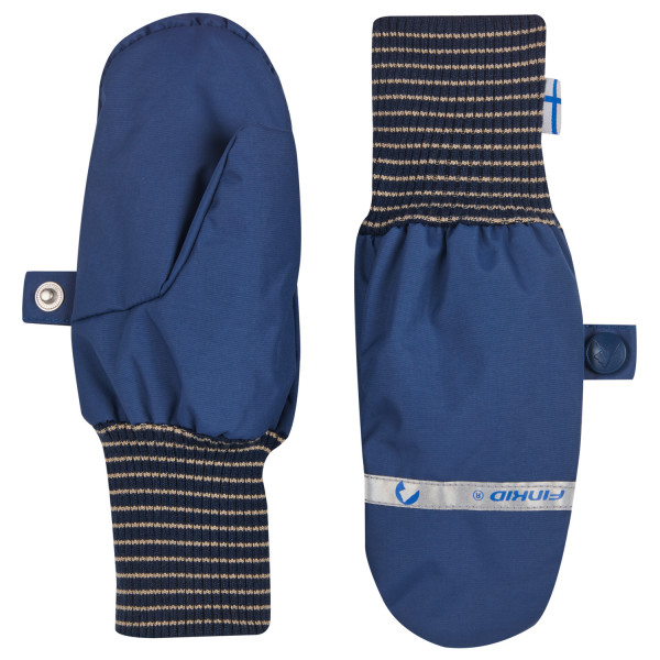 Finkid - Kid's Rukkanen - Gloves
