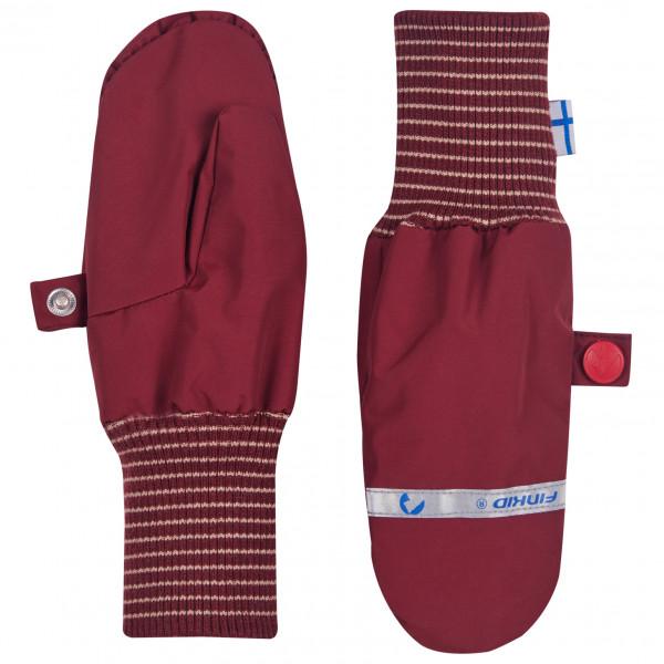 Finkid - Kid's Rukkanen - Gloves