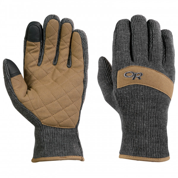 Outdoor Research - Exit Sensor Gloves - Gloves