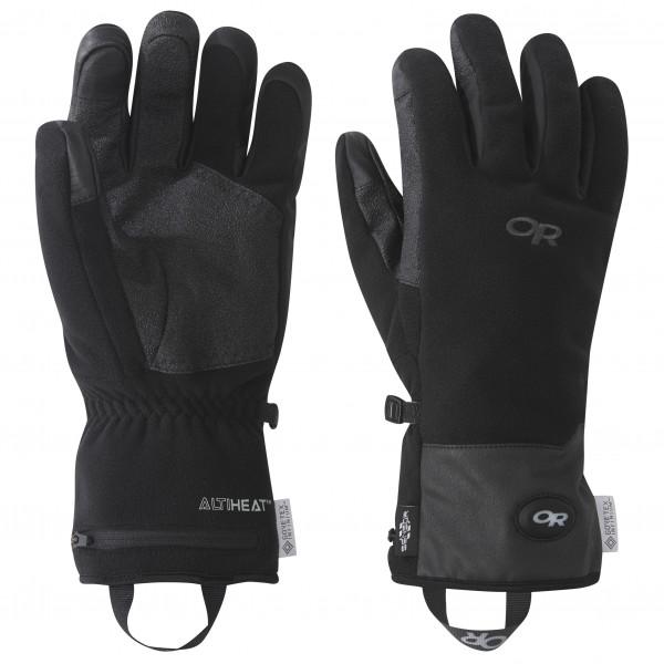 Gripper Heated Sensor Gloves - Gloves