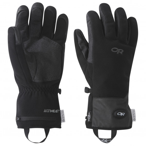 Outdoor Research - Gripper Heated Sensor Gloves - Handschuhe