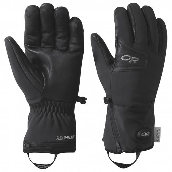 Outdoor Research - Stormtracker Heated Sensor Gloves - Handsker