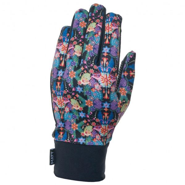 MATT - Women's Catalina Estrada Inner Touch Screen Glove - Handsker