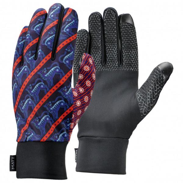 MATT - Women's Catalina Estrada Inner Touch Screen Glove - Handschuhe