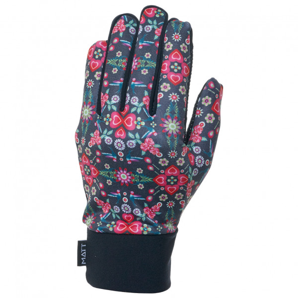 MATT - Women's Catalina Estrada Inner Touch Screen Glove - Hansker