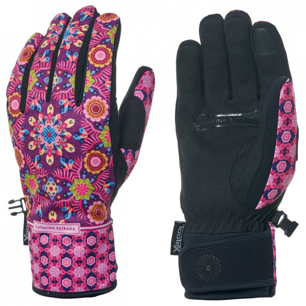 MATT - Women's Catalina Estrada Tootex Glove - Gloves