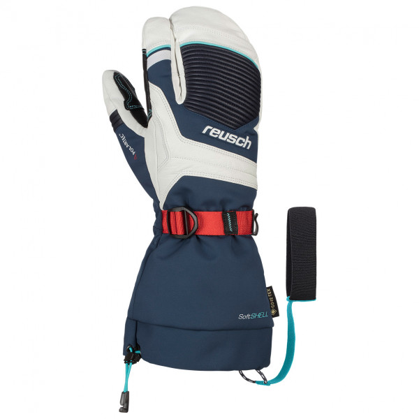 Reusch - Ndurance Pro Lobster GTX+ Gore Active Technology - Gloves