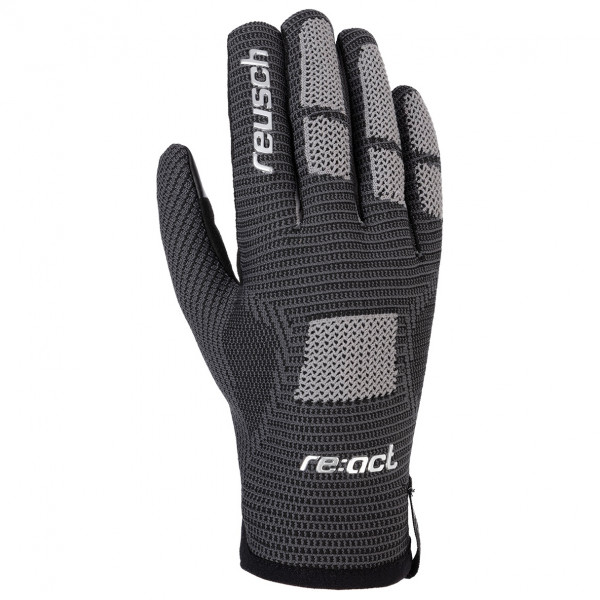 Reusch - Re:Knit Approach Touch-Tec - Handschoenen