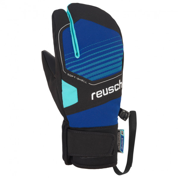 Reusch - Torby R-Tex XT Junior Lobster - Hansker