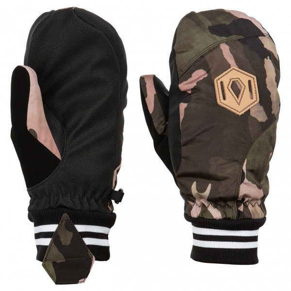 Volcom - Women's Bistro Mitt - Handschuhe