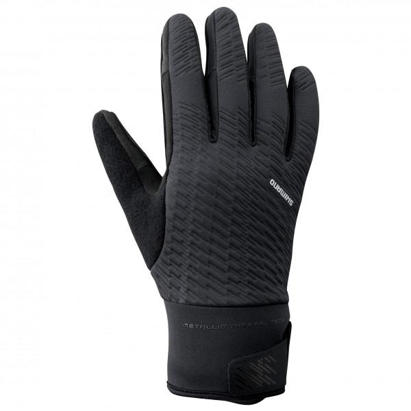 Shimano - Windbreak Thermal Reflective Glove - Handschuhe