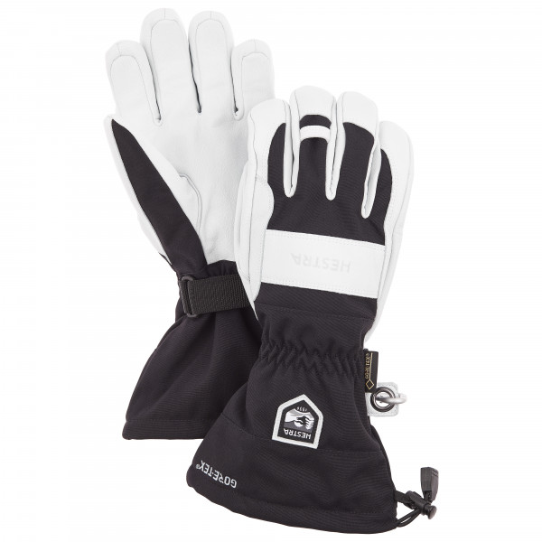 Army Leather Heli Ski GTX Gore Grip Technology - Gloves