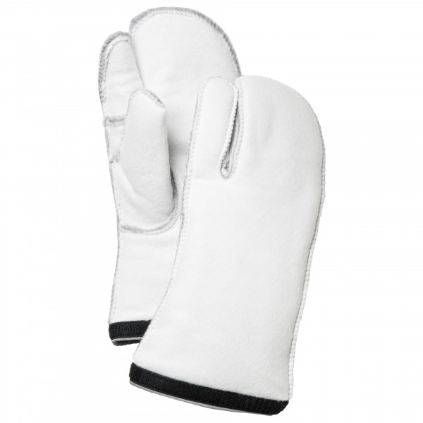 Hestra - Heli Ski Liner 3 Finger - Handskar
