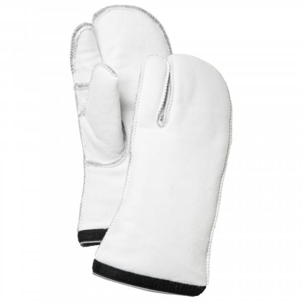 Hestra - Heli Ski Liner 3 Finger - Handsker