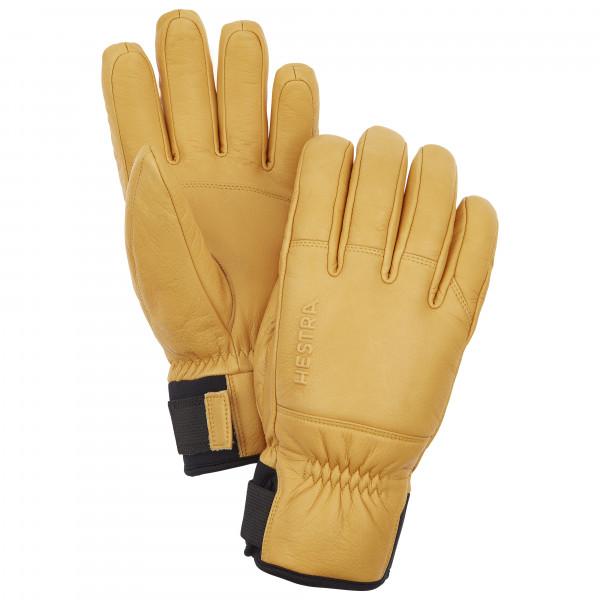 Hestra - Omni 5 finger - Handskar