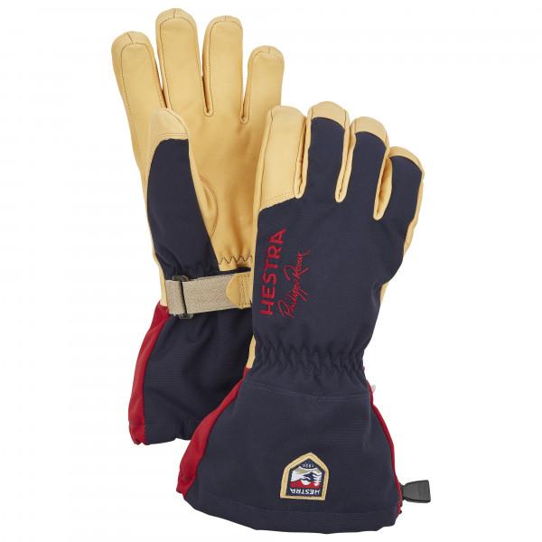 Hestra - Philippe Raoux Classic 5 Finger - Handschoenen