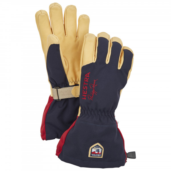 Hestra - Philippe Raoux Classic 5 Finger - Gloves