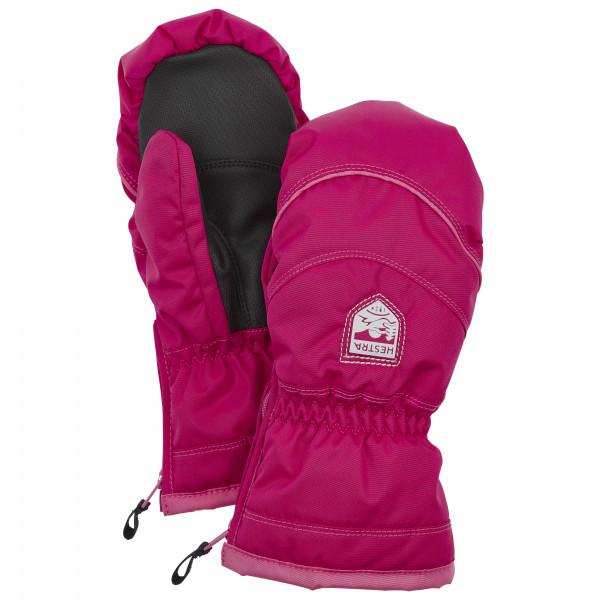 Hestra - Sarri Zip Junior Mitt - Gloves