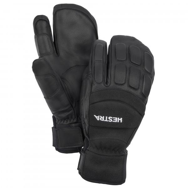 Vertical Cut Czone 3 Finger - Gloves