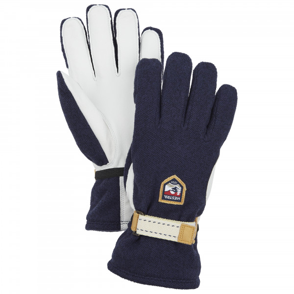 Hestra - Windstopper Tour 5 Finger - Handschoenen