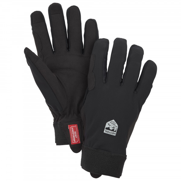 Windstopper Tracker 5 Finger - Gloves