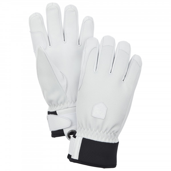 Hestra - Women's Army Leather Patrol 5 Finger - Guantes