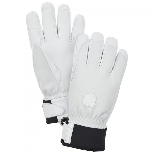 Hestra - Women's Army Leather Patrol 5 Finger - Handsker