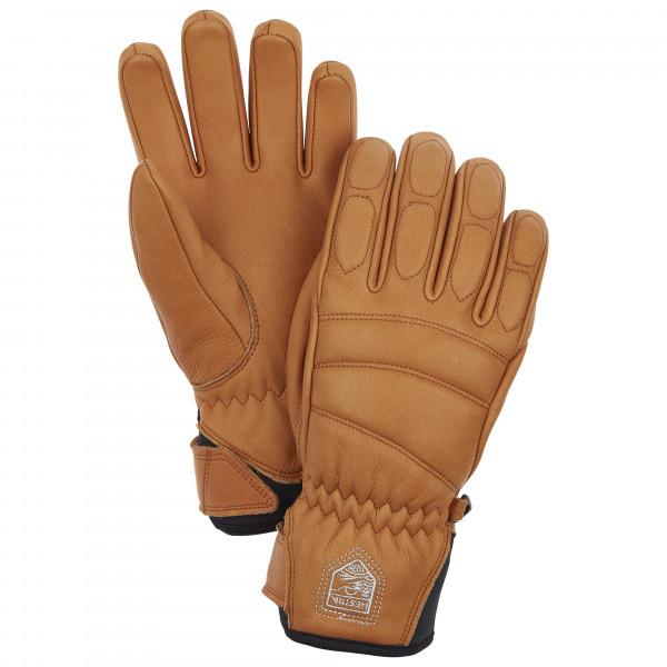 Hestra - Women's Fall Line 5 Finger - Handskar