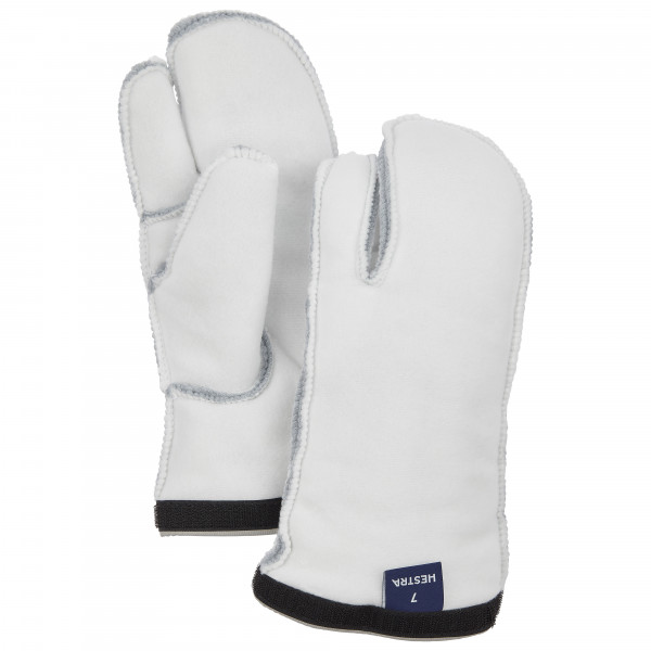 Hestra - Women's Heli Ski Liner 3 Finger - Gloves