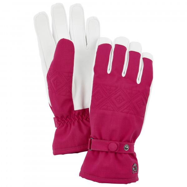 Hestra - Women's Swisswool Inverno 5 Finger - Gloves