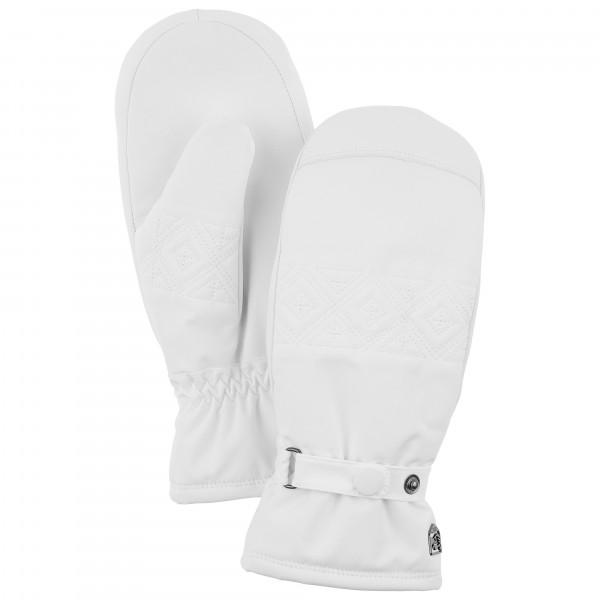 Hestra - Women's Swisswool Inverno Mitt - Handschoenen
